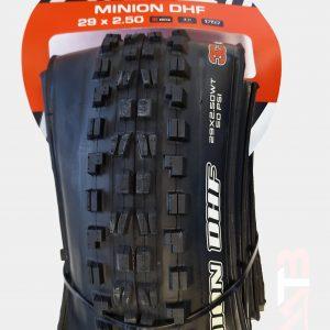 Maxxis Minion DHF 29 inch EXO