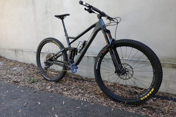 Maxxis DHF 29er